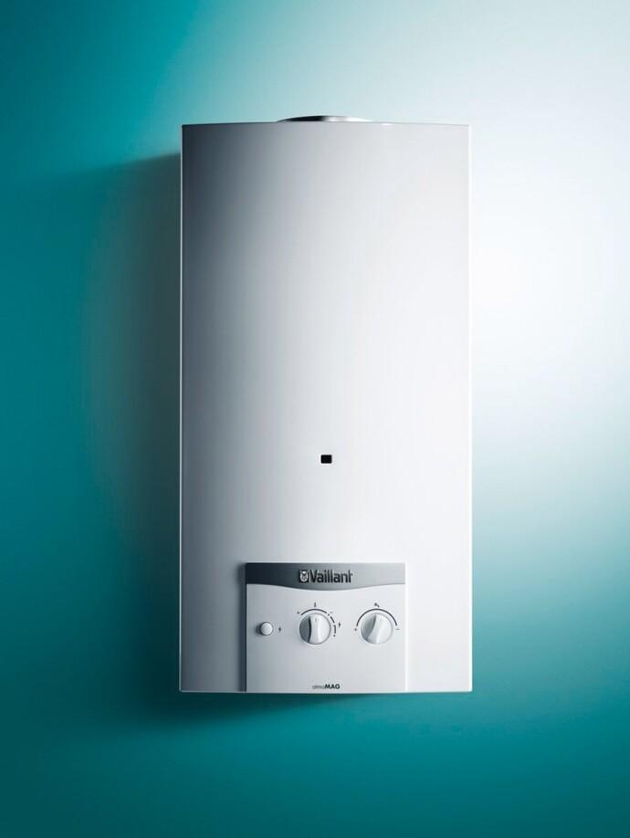 atmoMAG átfolyó rendszerű vízmelegítők (Low NOx)