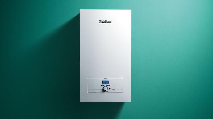 eloBLOCK elektromos fali fűtőkészülék